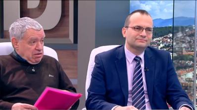 Проф. Константинов: Най-страшното при машинното гласуване е да се изгуби доверието на гражданите