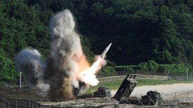 Израелски въздушни удари срещу обекти в Газа и ответен ракетен обстрел срещу Израел