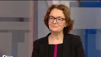 Румяна Коларова: Конвенцията е за защита от насилие и нищо друго