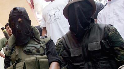 Мажд Алгафари: Охранителни фирми у нас обучават бойци от чужбина