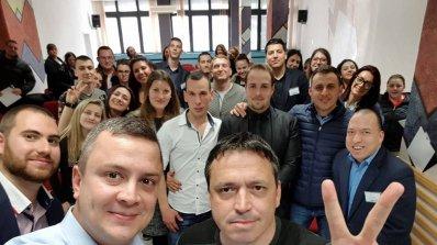 Младежи от област Стара Загора получиха безценни съвети как да разпознаят популизма и фалшивите нови
