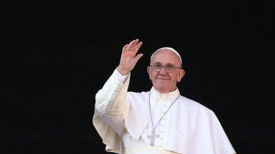 Папата се среща всеки петък с жертви на свещеници педофили