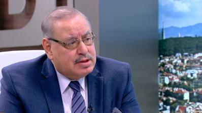 Проф. Димитър Иванов: Моторите на растежа на България още не са запалени
