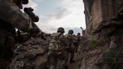 САЩ: Турция едва ли е използвала химическо оръжие в Сирия