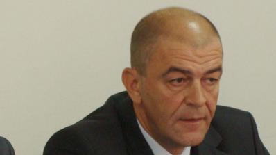 Спряган за шеф на НСО подаде заявление за пенсиониране