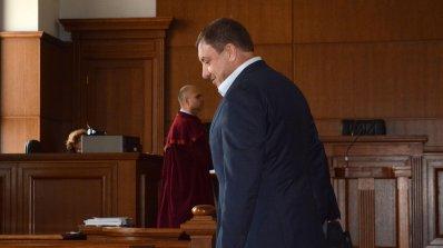 Апелативният съд потвърди оправдателната присъда на Алексей Петров