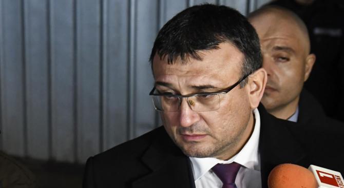 Главният секретар на МВР с подробности за бившия легионер, стрелял по полицаи