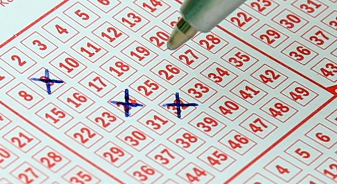 Хитрец отмъкна с измама печалба от лотарията