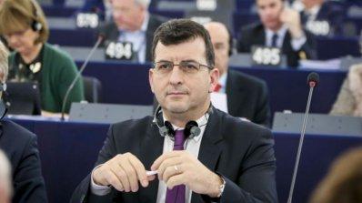 Асим Адемов: Европейската солидарност изисква България и Румъния да бъдат незабавно приети в Шенген