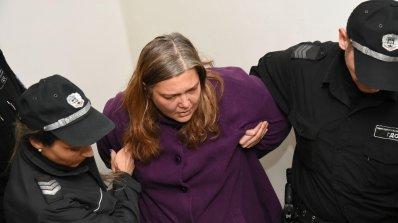 Постоянен арест за родителите на децата, държани в плен в Люлин (снимки)