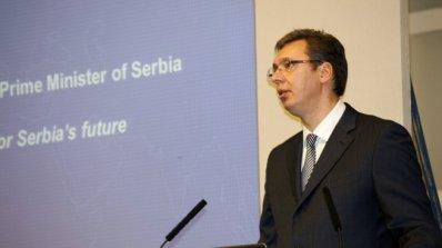 Президентът на Република Сърбия Александър Вучич ще бъде на официално посещение в България