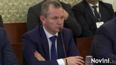 """ДАНС: Срещу фирмата на Гинка Върбакова """"Инерком"""" не са водени преписки и дела"""