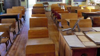 41 училища в страната са затворени заради лошото време