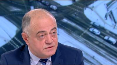 """Атанас Атанасов: Аферата """"ЧЕЗ"""" има потенциала да смъкне правителството"""