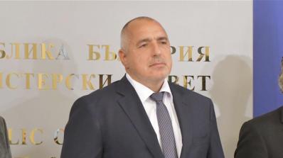Борисов: С дълбока признателност отдаваме почит към паметта на всички войни, загинали за свободата н
