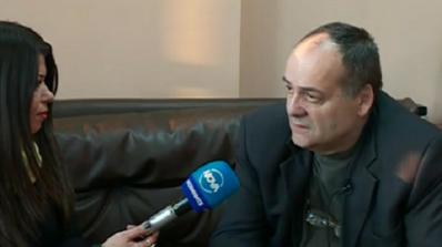 """Проговори един от обвинените при спецакция """"кмет"""" в Перник (видео)"""