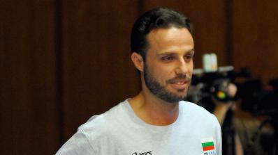 Теодор Салпаров: Направих си генетичен тест, за да съм по-добър на терена