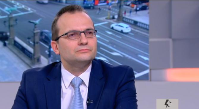 Мартин Димитров: Ако оправданията за ЧЕЗ продължават, ще има сделка без проверка