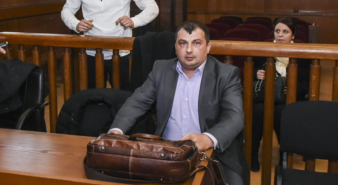 Кметът на Септември внесъл гаранцията си от 130 000 лева