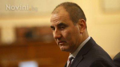 Цветанов: За пореден път президентът на ЕНП даде висока оценка за работата на Борисов
