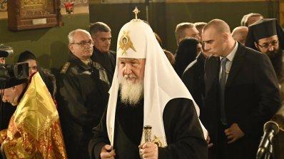Историци, общественици и интелектуалци написха отворено писмо по повод посещението на патриарх Кирил