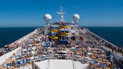 Малките мръсни тайни на големите круизни кораби