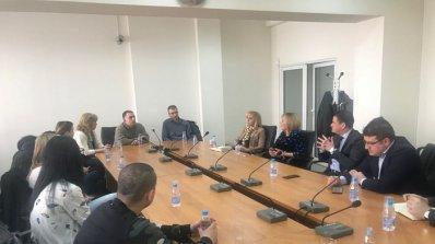 Посочиха три стъпки за реакция на бедствалите на румънското летище