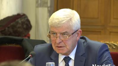 Министър Ананиев разговаря с еврокомисаря по здравеопазване Витянис Андрюкайтис