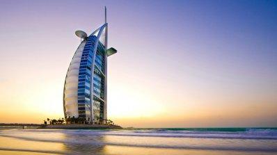 Най-претъпканите места в Дубай