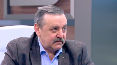 Проф. Кантарджиев: Грипът си отива
