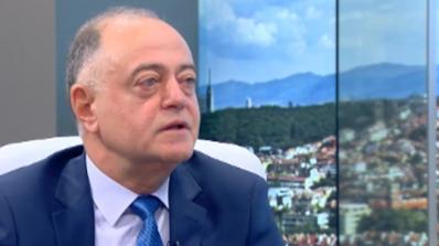 Ген. Атанас Атанасов: Предизборната кампания на Путин се провежда на българска територия (видео)