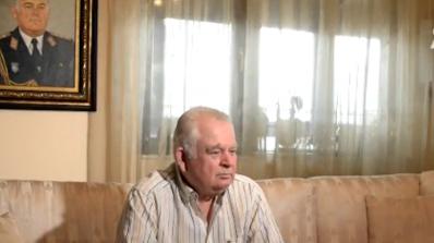 Ген. Киров разказа как държавата се гаври с него (видео)