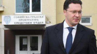 Започна делото срещу Даниел Митов и Христо Ангеличин