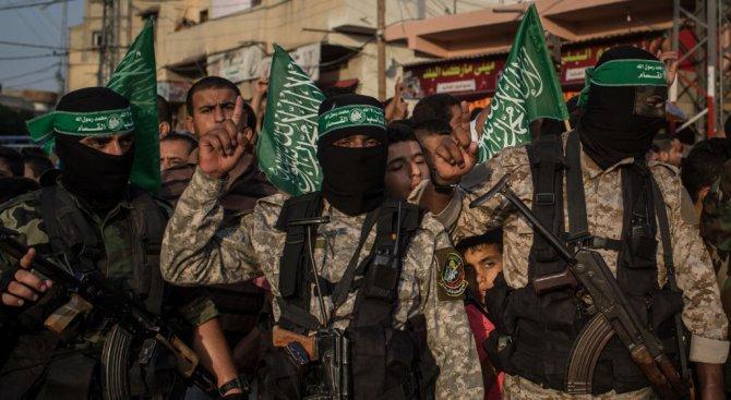 Член на ХАМАС: Израел стои зад атентата срещу палестинския премиер