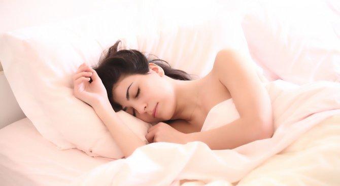 Днес е Световният ден на съня