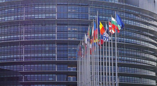 ЕП препоръчва споразумение за асоцииране между ЕС и Великобритания