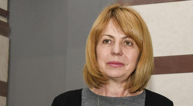 Фандъкова: Няма опасност от преливане на язовири и реки в района на София