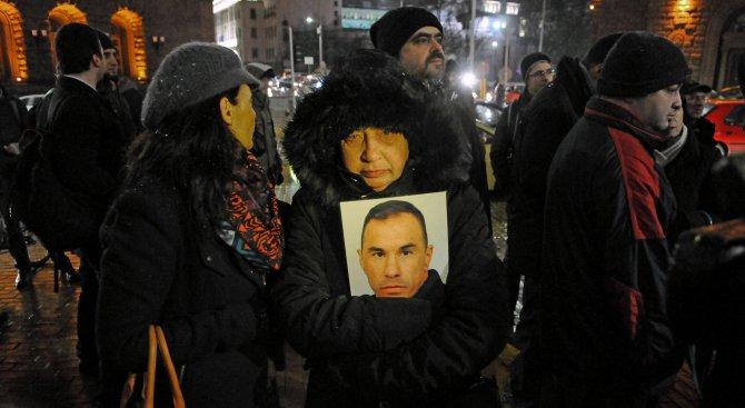 Майката на убития командос в Лясковец разкри каква е истината за случилото се