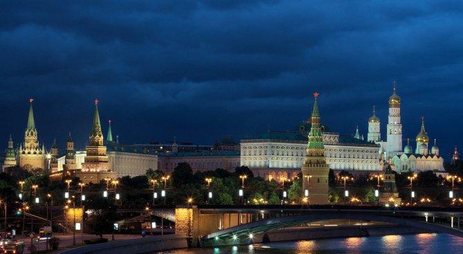Москва: Изказването на Тереза Мей е цирково шоу