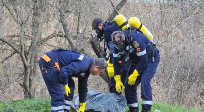 МВР с подробности за откритото разложено тяло в Бургас