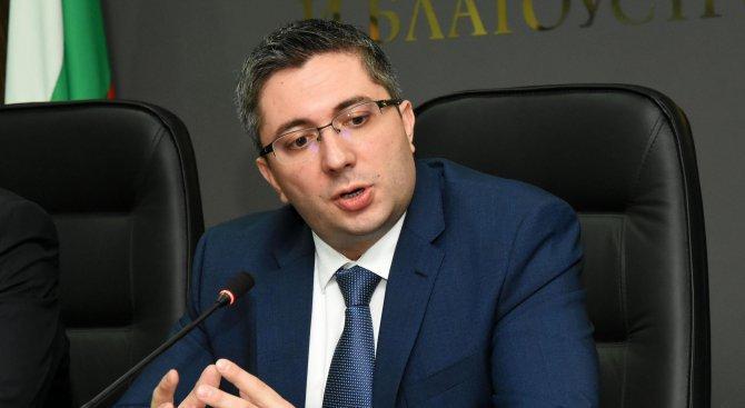 Николай Нанков: Обмисляме създаването на Фонд за преодоляване на щетите след природни бедствия