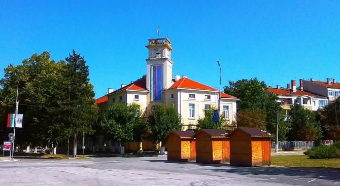 Обновяват училище в Кубрат с евросредства