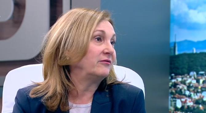Румяна Бъчварова: Създаването на анкетна комисия за ЧЕЗ е гаранция, че правителството не иска да скр