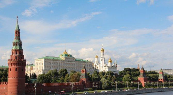 Русия отговори официално на Великобритания за отравянето на Скрипал