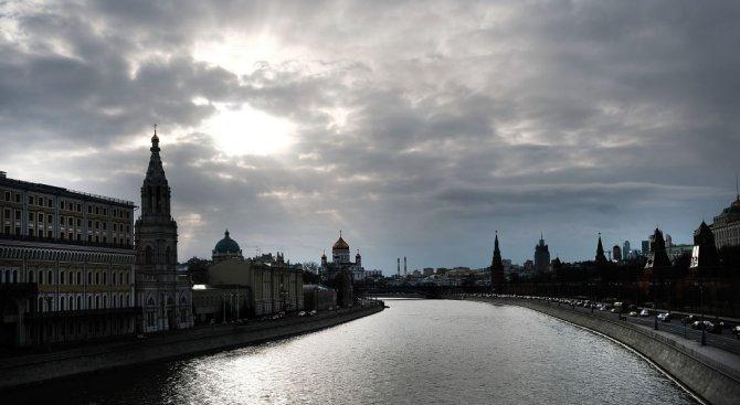 Руски вестник за случая Скрипал: Западът може да ни обяви за терористична държава