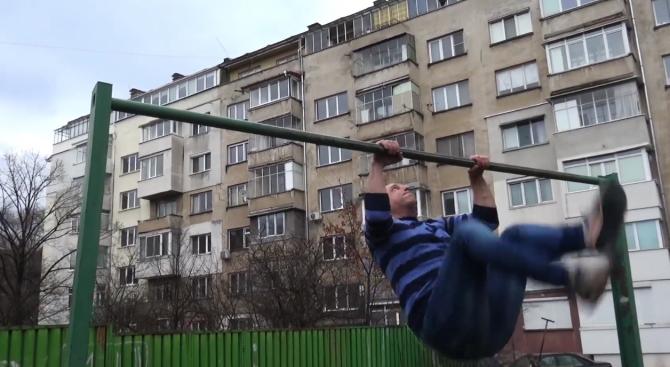 Светльо Витков: Политиката води наистина до превъртане
