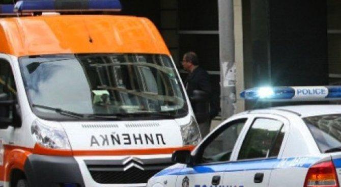 Вандалски прояви преди дербито ЦСКА - София - Левски (обновена)