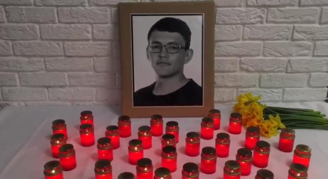 Задържаха италиански бизнесмен,  заподозрян за убийството журналиста Куциак