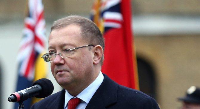 "Заради случая ""Скрипал"" Лондон може да започне да гони руски дипломати"