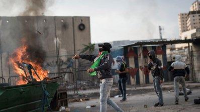 Атентат срещу палестинския премиер (видео)